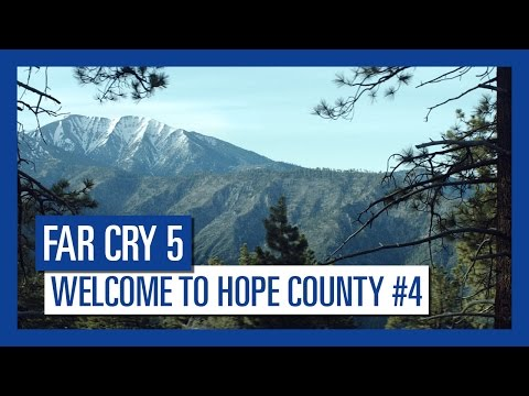 Far Cry 5 - Welcome to Hope County #4