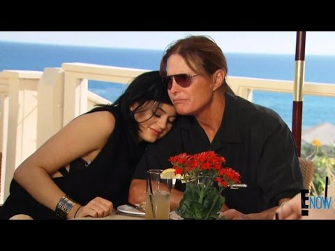 Kendall Jenner Opens Up About Father Bruce Jenner