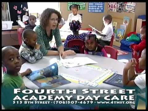 Fourth Street Academy Day Care