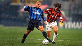 Ronaldo El Fenomeno ● Best Skills & Goals Ever