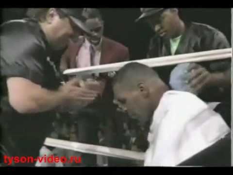 Майк Тайсон - Донован Раддок 2 42 (4) Mike Tyson vs Donovan Ruddock