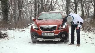Opel Mokka (2013) - Cavaleria.ro