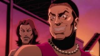 S02E01 Black Dynamite Just When I Thought I Had It Figured Out