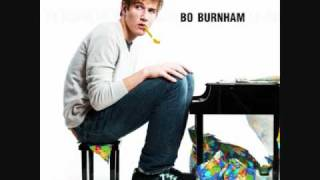 Watch Bo Burnham My Whole Family video