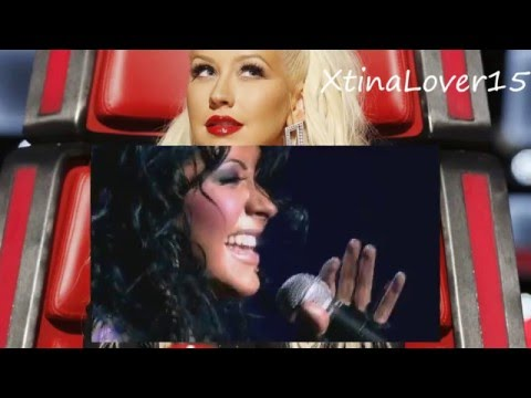 Christina Aguilera - STRIPPED TOUR 3. Get Mine Get Yours