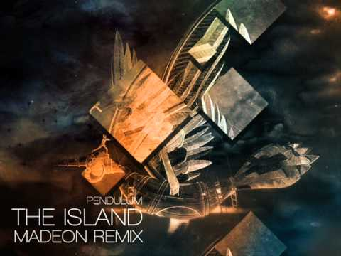 Pendulum  The Island Madeon Remix