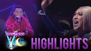 GGV: Vice shows full support for Shanti Dope