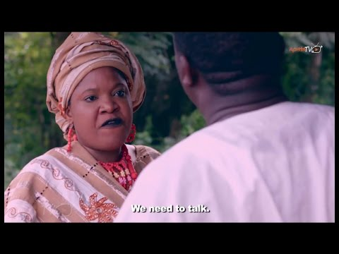 Alukoro - Latest Yoruba Nollywood Movie 2017 Drama [PREMIUM]