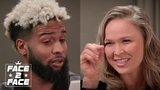 Odell Beckham Jr Reveals He