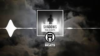 """Shadows"" Freestyle / Trap Beat Free Rap Hip Hop Instrumental (Prod. DJ Hoppa)"