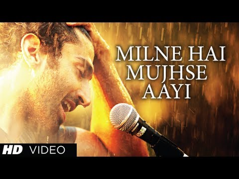 aashiqui 2 Milne Hai Mujhse Aayi Video Song | Aditya Roy Kapur, Shraddha Kapoor video