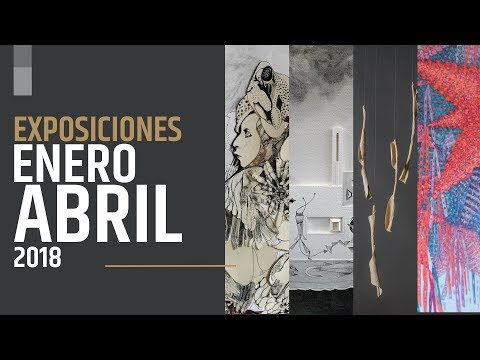 Video Cartelera Enero - Abril 2018