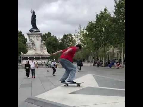 Triple Quest Paris