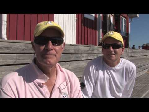 IOD - World Championship Stenungsund Sweden RegattaTV