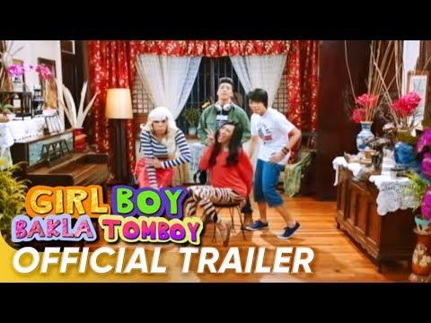 Full movie online   girl boy bakla tomboy