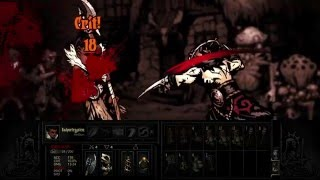 Worst Darkest Dungeon Run Ever
