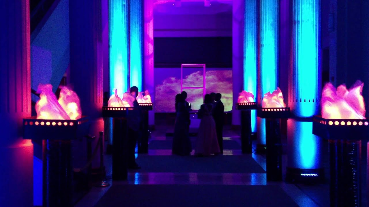 Fire & Ice Prom - YouTube Prom Themes Fire And Ice