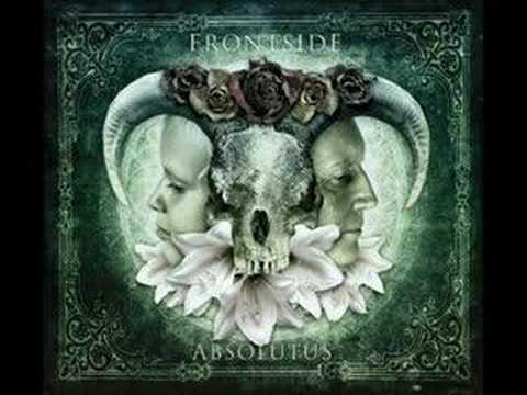 Frontside - Nie Ma Chwaly Bez Cierpienia