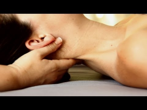 4 Massage Techniques For Headaches   Deep Massage