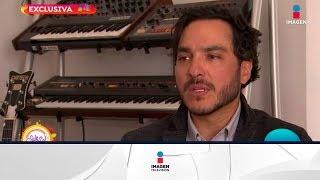 ¡Rodrigo Dávila deja Motel y se lanza como solista! | Sale el Sol