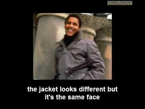 """Barack Obama's Photo """"Lie""""ography, Part 1"""