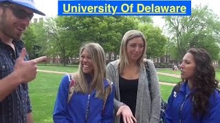 College Life Presents: University of Delaware
