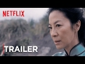 Crouching Tiger, Hidden Dragon: Sword of Destiny | Trailer 2 [HD] | Netflix MP3