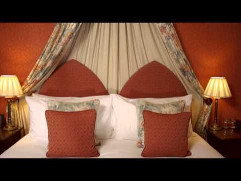 Cedar Manor Hotel & Restaurant, Windermere, In the Lake District