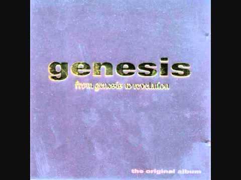 Genesis - Thats Me