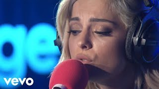 Martin Garrix Bebe Rexha In The Name Of Love in the Live Lounge