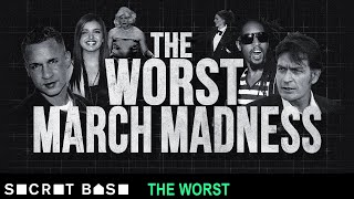 The Worst March Madness: 2011 - Episode 3