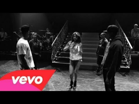 Selena Gomez - Stars Dance Tour HD