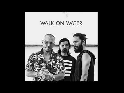 30 Seconds To Mars  Walk On Water Audio
