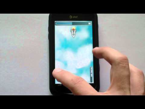 Resumable XAP Applications Demonstration on Windows Phone 7