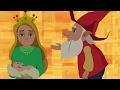 Rumpelstiltskin - Animated Fairy Tales For Children - Full Cartoon