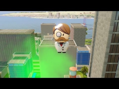 Disney Infinity - The Incredibles - Part 5