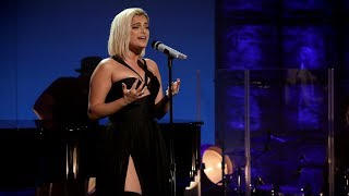 Bebe Rexha's Powerful Performance of 'You Can't Stop the Girl'