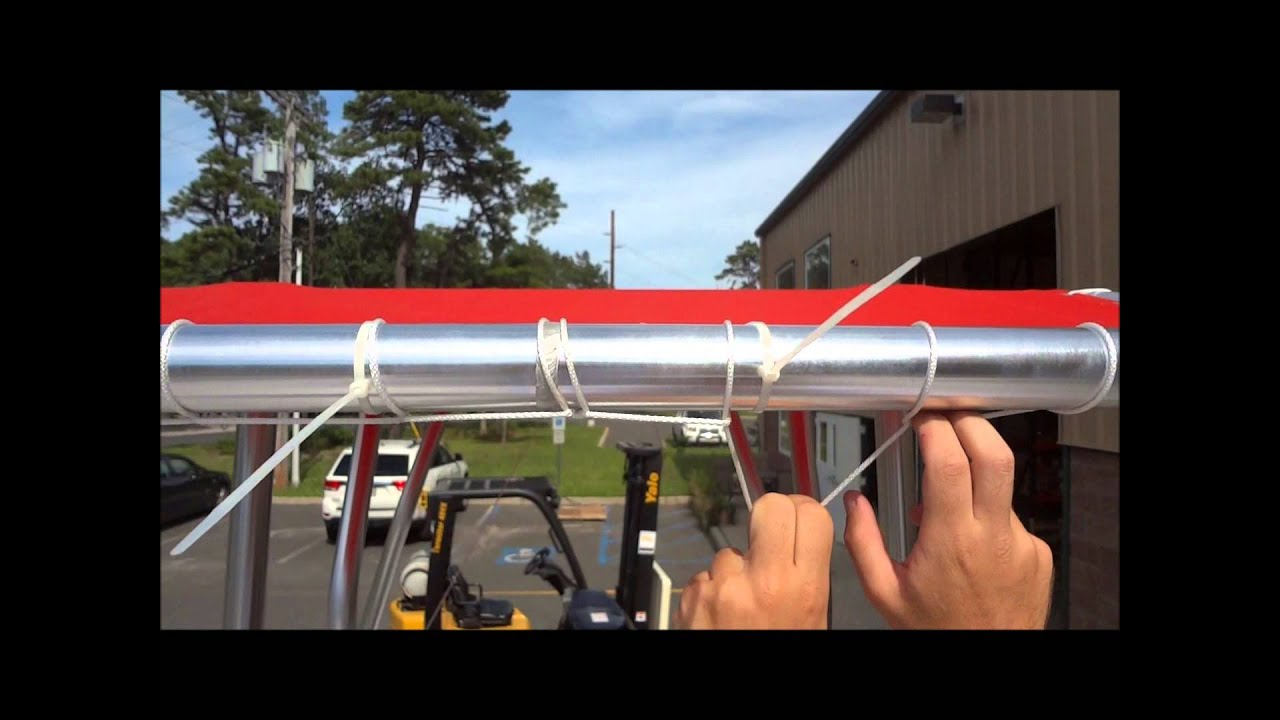How To Restring An Awning How To Restring An Awning Home