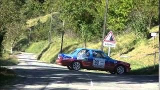 Vid�o Rallye des Balcons Est 2014