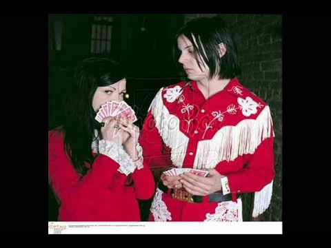 The White Stripes- Baby Brother