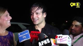 Vivek Oberoi CHALLENGES Salman Khan, Shahrukh Khan and Aamir Khan | SpotboyE