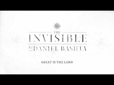 Daniel Bashta - Great Is The Lord