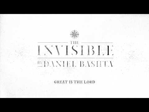 Daniel Bashta - Great Is The Lord