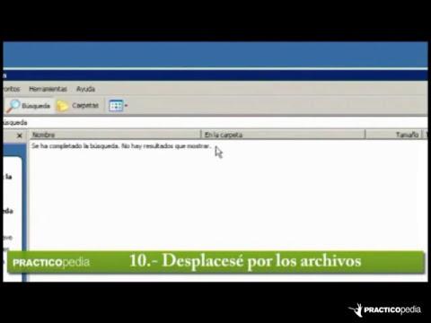 Cómo usar los archivos de autorecuperación para recuperar documentos perdidos
