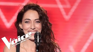 V. Goran Bregovic - chant traditionnel (Ederlezi) | Norig| The Voice France 2018 | Blind...