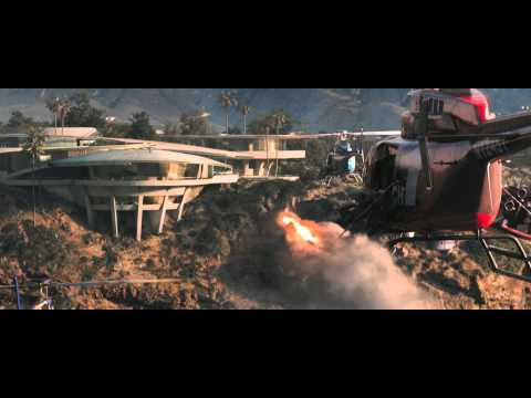 Iron Man 3 (2013) Trailer 1