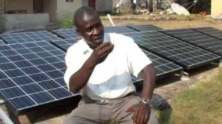 SOTE Renewable Energy, Powering up West Africa