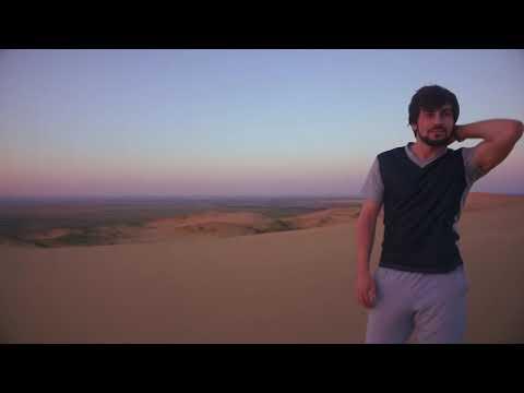 Курбан Гусайханов - новый клип на песню «Только ты»