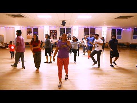 download lagu Maine Tujhko Dekha Dance Cover  Golmaal Again  gratis