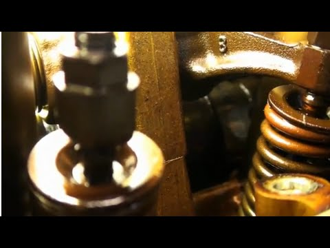Honda Accord Valve Adjustment - EricTheCarGuy
